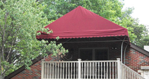 Residential Awnings Neilly Canvas Goods Pittsburgh Pa