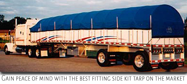 Truck and Trailer Covers